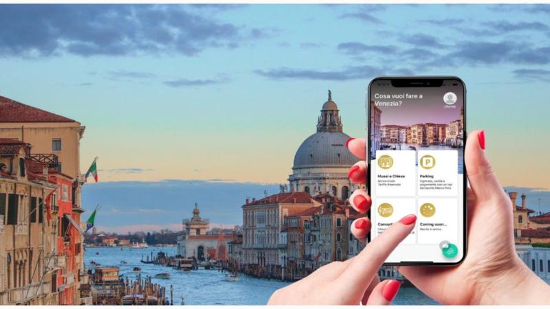 """La Sfida """"Smart Contact Tourism"""": 200mila euro per 10 progetti innovativi."""